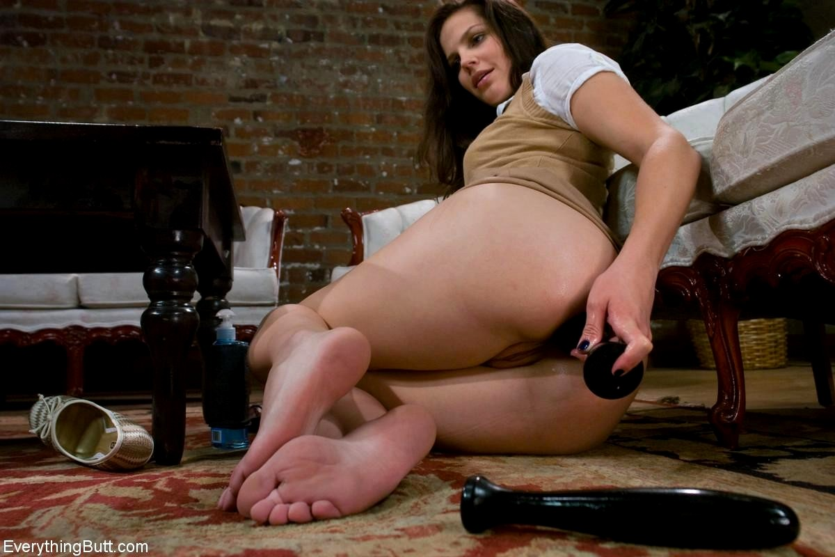 Fuck gramma!.. big dildo penetrations one the