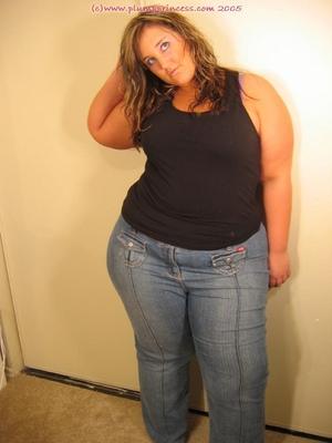 thick white asses Big
