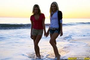 Big Ass Lesbian Anal Acrobats