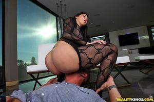 Huge Ass Mom Anal Sex