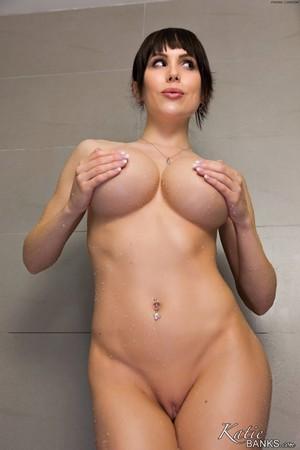 Big Booty Bikini Anal Threesome