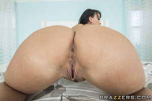 Bubble Ass PAWG Fucked from Behind