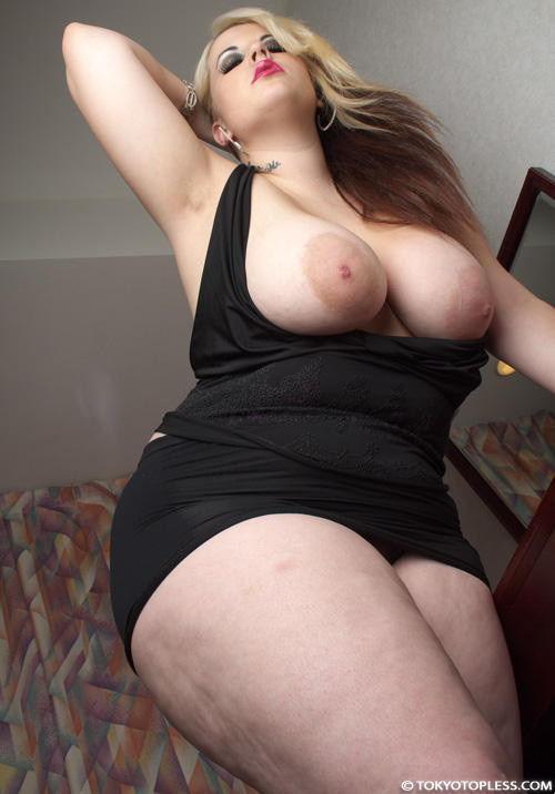 Big Fat Bubble Ass 63