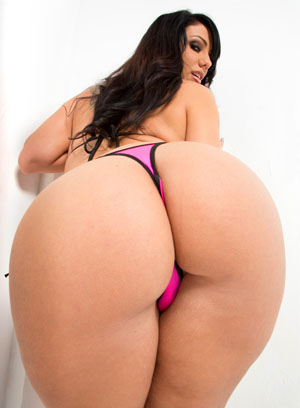 Big Phat Ass Brazilian Booty